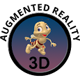 BeeMag3D AR - 10 Vol1 icon