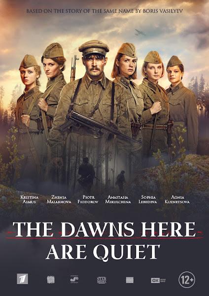 The Dawns Here Are Quiet - Và Nơi Đây Bình Minh Yên Tĩnh