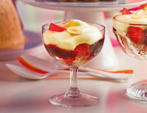 Bakewell trifles