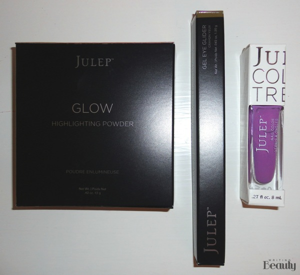 Julep Beauty Giveaway