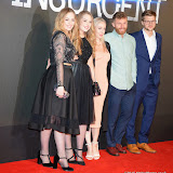 OIC - ENTSIMAGES.COM - Bloggers at the Divergent Series: Insurgent - world film premiere in London 11th March 2015  Photo Mobis Photos/OIC 0203 174 1069
