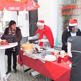 Weihnachtsmorgen in Saarlouis