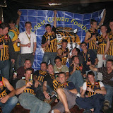 C Grade League Celebrations 2006
