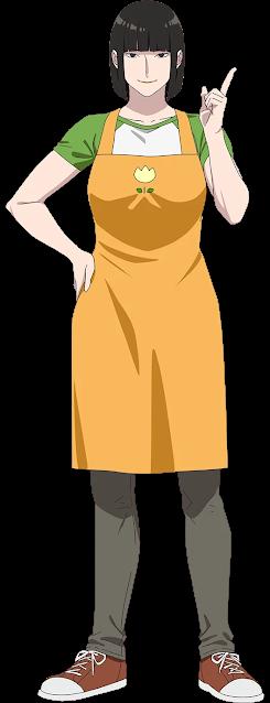 مايو اوبا