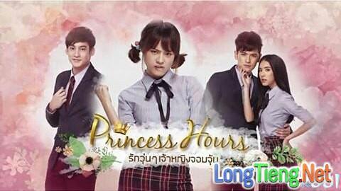 Xem Phim Hoàng Cung (ver Thái) - Goong Thailand - phimtm.com - Ảnh 1