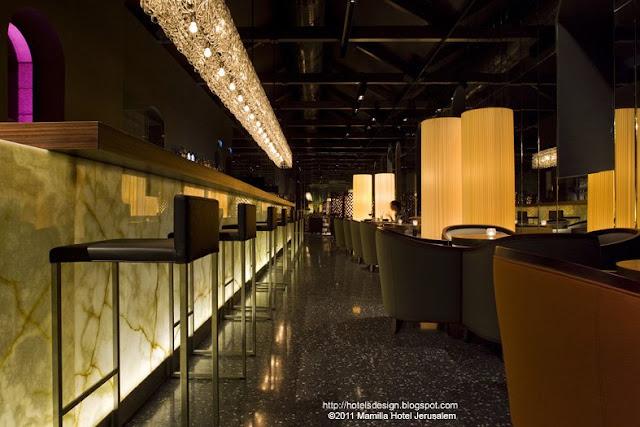Mamilla hotel Jerusalem_Moshe Safdie_Piero Lissoni_13_Les plus beaux HOTELS DESIGN du monde