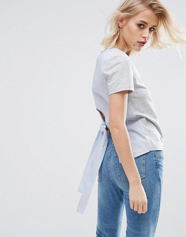 Женская футболка New Look