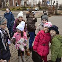 Wycieczka do Rzeszowa, 28.02.2015