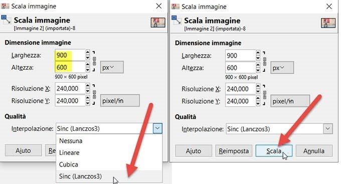 scalare-immagine-gimp