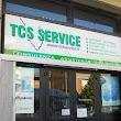 TCS SERVICE srl G