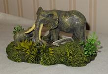 270 01-figurine décor