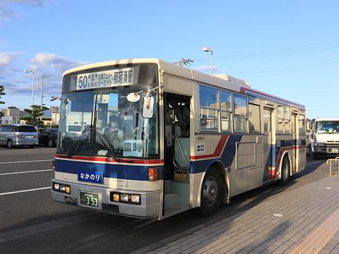 茨城交通 ・353