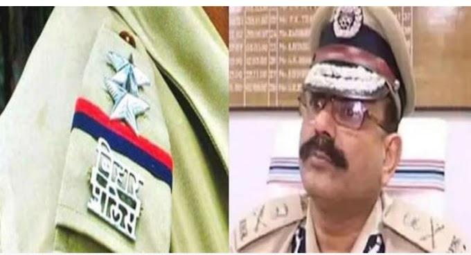 खुशखबरी : DGP ने जारी किया आदेश, सिपाही बनेंगे ASI, मिलेगा प्रमोशन, पढ़े पूरी रिपोर्ट