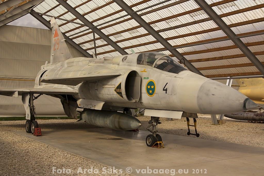 23.08.12 Eesti Lennundusmuuseumi eksponaadid 2012 - AS20120823LENNUK_084V.JPG