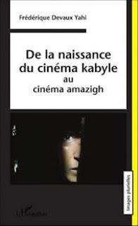 Frédérique Devaux Yahi, écrivain et cinéaste, à l'expression: «Les films en tamazight ont beaucoup de succès»