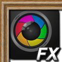 Camera ZOOM FX Picture Frames icon