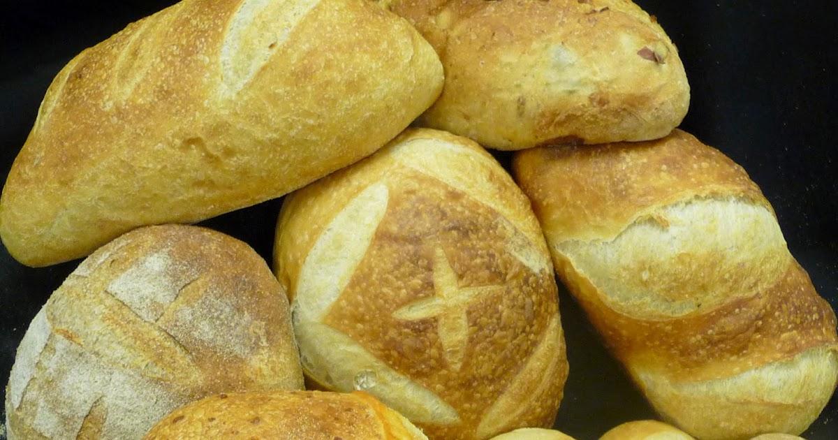 Kathie Cooks...: Culinary School - Week 3