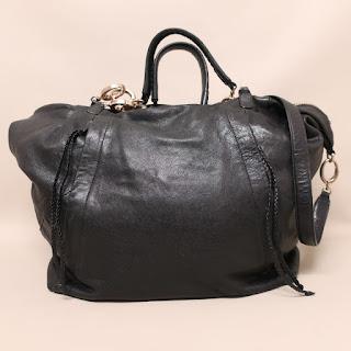 Andrew Marc Hobo Bag
