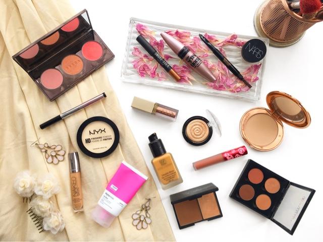 eid makeup menu for indian medium asian skintone
