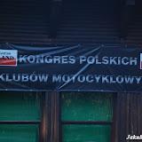Kongres Polskich Klubow Motocyklowych Rajgród 18.04.2009