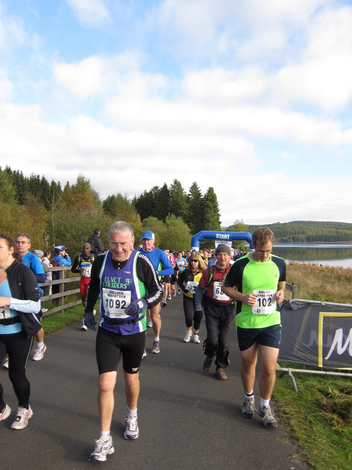 Kielder -- Alan Purvis -- Kielder Marathon - 2010 -- (United Kingdom - England - Falstone - Falstone) -- Sun 17 Oct 2010 10-20-55 BST.jpg