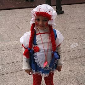 Carnavalito 2011 - Montijo