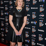 OIC - ENTSIMAGES.COM - Lizzy Yarnold at the  the BT Sport Industry Awards at Battersea Evolution, Battersea Park  in London 30th April 2015  Photo Mobis Photos/OIC 0203 174 1069