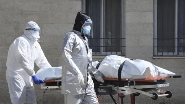 بسبب نفاد أسرة الإنعاش.. تسجيل 14 وفاة بمستشفى الرابطة !