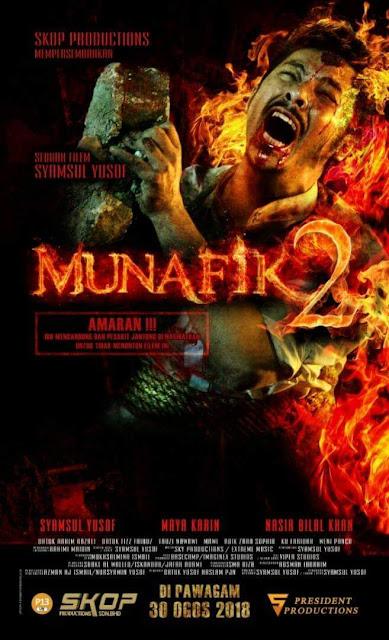 MUNAFIK 2 - MENGHITUNG HARI