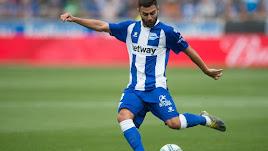Rubén Duarte se ha consolidado en Primera División.