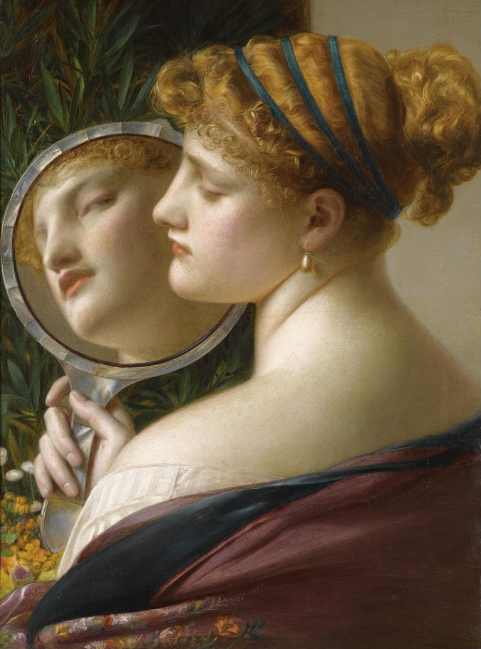 Frederick Sandys - The Pearl