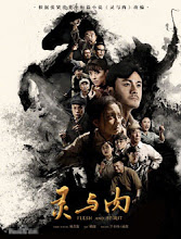 Flesh and Spirit China Drama