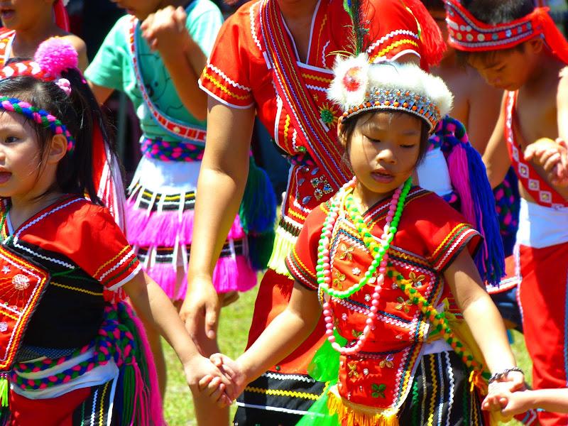 Hualien County. De Liyu lake à Guangfu, Taipinlang ( festival AMIS) Fongbin et retour J 5 - P1240624.JPG
