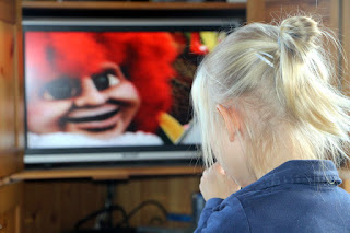 lekker TV kijken