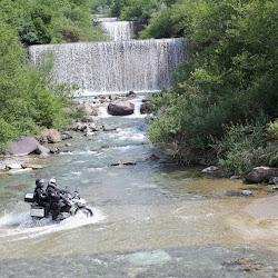 Moho Motorradtour mit Stefan