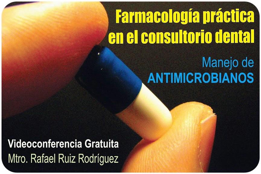 Antimicrobianos-en-Odontología