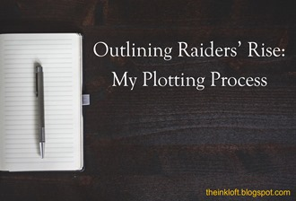 Outlining Raiders' Rise