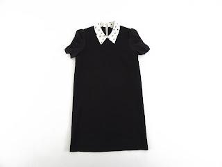 Miu Miu Collared Sheath Dress