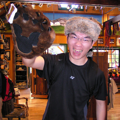 David Hsaio