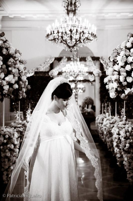 Foto de casamento 0402pb de Marcella e Raimundo. Marcações: 15/08/2009, Casamento Marcella e Raimundo, Rio de Janeiro.