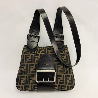 Fendi Crossbody