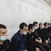 Судилище над армянскими военнопленными продолжается
