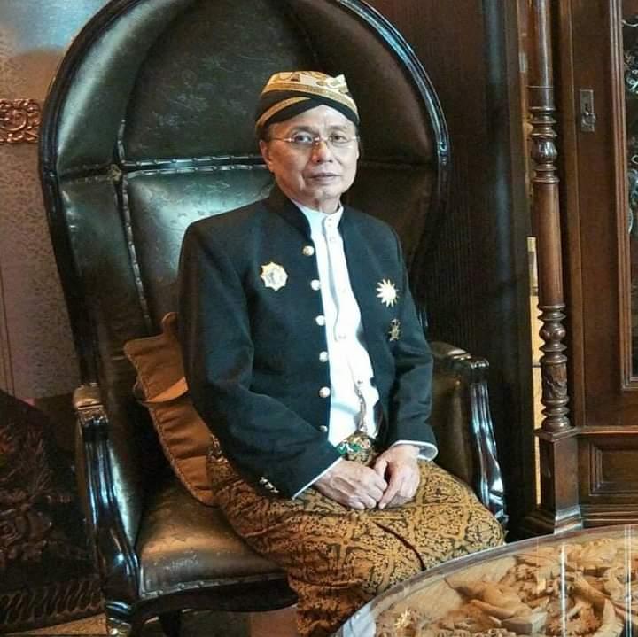 KPA Widodo Hadinegoro : Kita Tidak Mengurung, Tapi Mereka yang Tidak Mau Keluar
