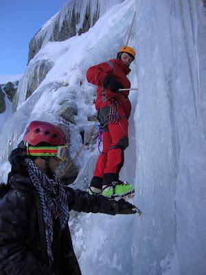 curso hielo gredos 5 y 6