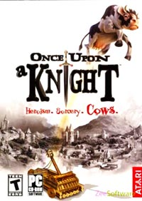 Once Upon a Knight - Review-Cheats-Walkthrough By Catherine Black