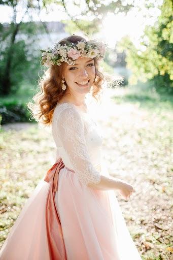 結婚式の写真家Yuliya Anisimova (anisimovajulia)。27.01.2016の写真