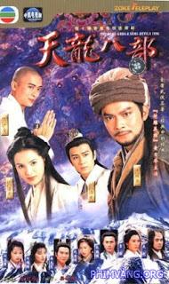 Thiên Long Bát Bộ 1996 - The Demi Gods And Semi Devils - 1996
