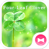 Four-Leaf Clover +HOME Theme
