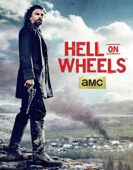 Baixar Hell on Wheels 4ª Temporada Dublado e Legendado