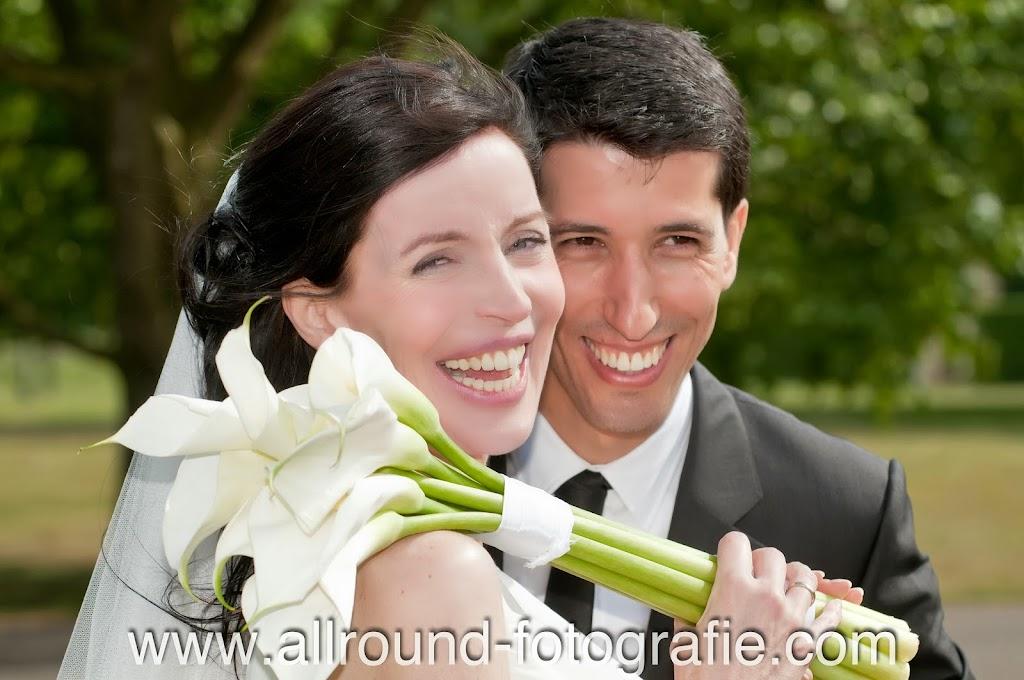 Bruidsreportage (Trouwfotograaf) - Foto van bruidspaar - 146